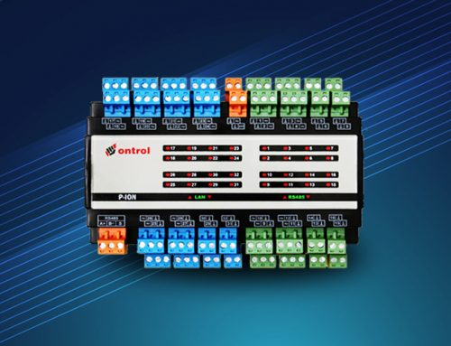 Milestone from BASSG with Edge Analytics Controllers by Anka Labs and Ontrol R-ION & P-ION